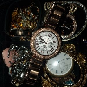 Michael Kors Watch mk5636 Camile